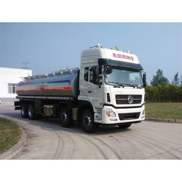 DFAC Tianlong 8X4 32000Litres Fuel Tanker Truck