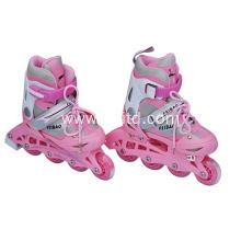 Kids Exercise Use Skate Wheel Shoes