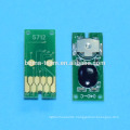 T6712 maintenance cartridge chip For Epson WorkForce Pro WP 8010 8090 8510 8590 printer