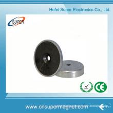 Permanent Ring Y25 Ferrite Speaker Magnet