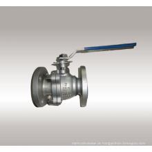 petroleum industry titanium ball valve