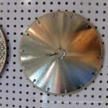 disque de coupe de segment de granit de diamant