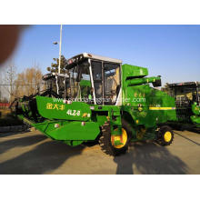 hot sale wheat combine harvester wheat grain