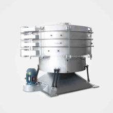 Triturador de farinha de amido triagem peneira sifer