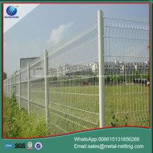 valla de malla de alambre valla de alambre soldado