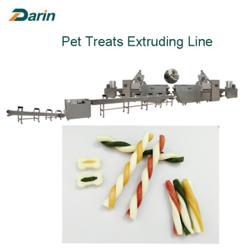 Medium Treats Dentastix untuk garis Dog Ekstrusi