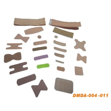 Adhesive Strip with Plastic, Fabric