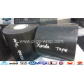 Cold Applied Tape Coating System for Corrosion Protection of Oil Pipelines