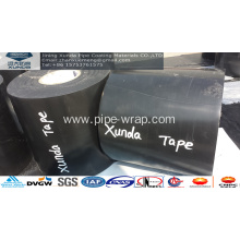 National Association Of Corrosion Engineers Approved Pipe Wrap Tape