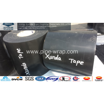 Step Down Area Corrosion Control Tape