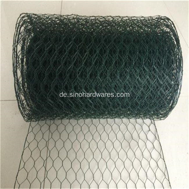 Kleines Loch Hexagonal Chicken Wire Mesh