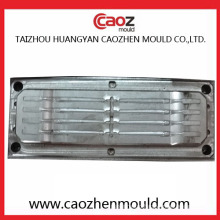 Hot Selling Plastic Injection Spoon Mold in Huangyan
