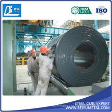 Bobina de acero laminada en caliente HRC SPHC SAE1010 Q235B