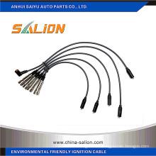 Câble d'allumage / fil d'allumage pour Audi (ZEF561)