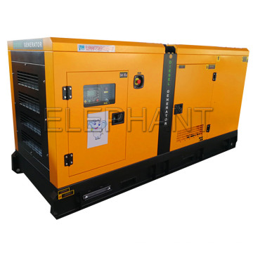 60kVA to 800kVA Soundprood Waterproof Deutz Diesel Generator