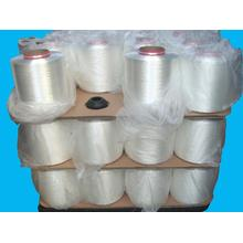 Spun Polyester Yarn For Weaving