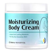 Best Body Cream for Skin Moisturize Anti-Aging & Anti-Wrinkle Body Butter