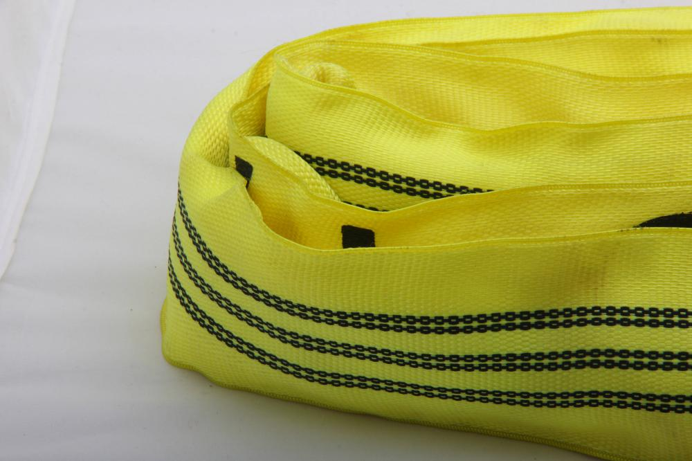 Runde Form £ 6.600 Endless Lift Sling Polyester