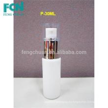 Embalaje cosméticos a medida 20ml 30ml 50ml botella loción a granel