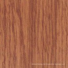 Granit Ader Holzfarbe ACP Aluminium-Verbundplatte