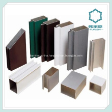 Aluminium Window Frame Profiles