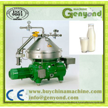 Milk Cream Disc Centrifugal Separator