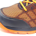 Chaussures de sécurité supérieures industrielles Kpu Fashion Design