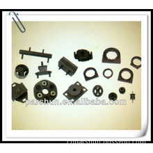 China Transmission Shaft Support Oil Resistance Custom Rubber Molded Parts