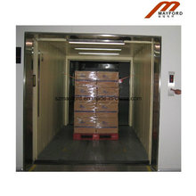 Good Price Freight Elevator with Machine Roomless