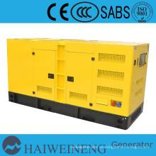 Potencia eléctrica del generador de CA de la sola fase tipo 140kw / 180kva por el motor diesel de los EEUU (fabricante del OEM)