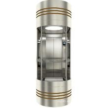 Elevador panorámico de observación de ascensor G-J1607