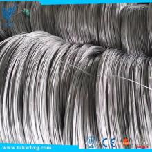 304 1,0 milímetros de aço inoxidável Cold Heading Wire para parafuso por rolo por preço
