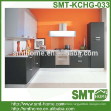 modern modular customized modular used kitchen cabinet