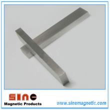 Haute température de travail Strong Block Samarium Cobalt Magnet
