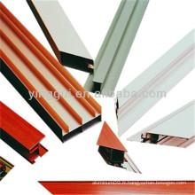 Profil d'alliage d'aluminium 7003