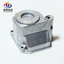 OEM ADC12 A380 A360 Aluminum Die Casting for Accessories for Automotive Filters