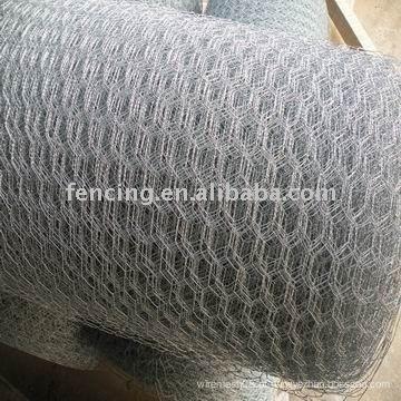malha de arame hexagonal (fábrica)