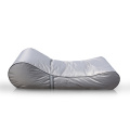 Pet beanbag bed cushion for dog puppy use