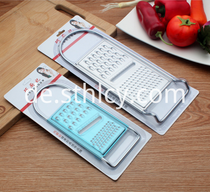 Vegetable Slicer Fruit Peeler Cheese Graters