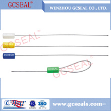 Cable Diameter 1.8mm Cable length 300mm Barcode Cable Seal