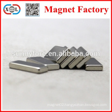 thinner square magnet 1mm thickness