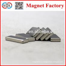 толщина 1 мм тоньше квадратный магнит