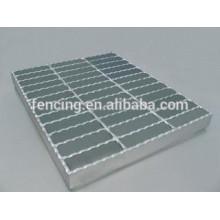 grating de aço inoxidável resistente / grating de aço galvanizado