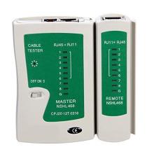 RJ45 Rj11 Rj12 Cat5 CAT6 UTP Network LAN Cable Tester
