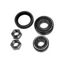 Wheel Bearing Kit 3981591 4009067 Vkba926