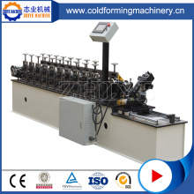 L Angle Profiles Cold Roll Forming Machine