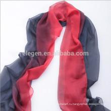 Полиэстер Все Март длинный шарф