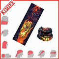 100% Polyester Outdoor Fashion Multi Scarf