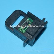 Puce de boîte de maintenance MC-08 avec support pour imprimante Canon iPF8000S iPF9000S iPF8010S iPF9010S
