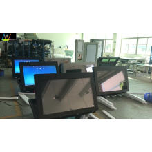 65 inch digital signage outdoor advertising lcd screen price